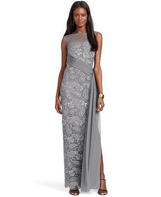 ... Ralph Lauren Esme Embroidered Dress VXfKqPrw. Loading zoom. zoom · zoom  1 zoom 1