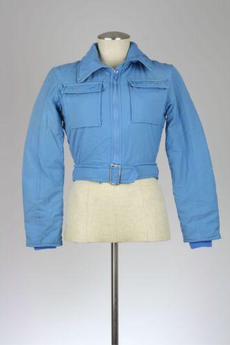 802b38aeb1 Vintage-60s-70s-Obermeyer-Belted-Cropped-Ski-Jacket-Womens-Flap-Pockets-XS