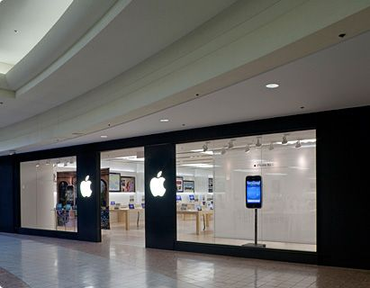 Ahhh The Apple Store Apple Retail Store Apple Store Store Fronts