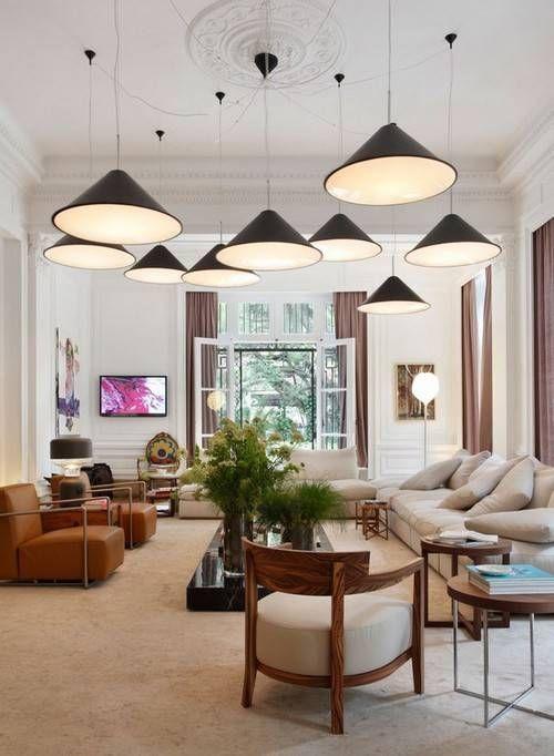 eef16217d16abdd007b3863b61617c02 - Tips In Choosing The Good Living Room Lighting Ideas