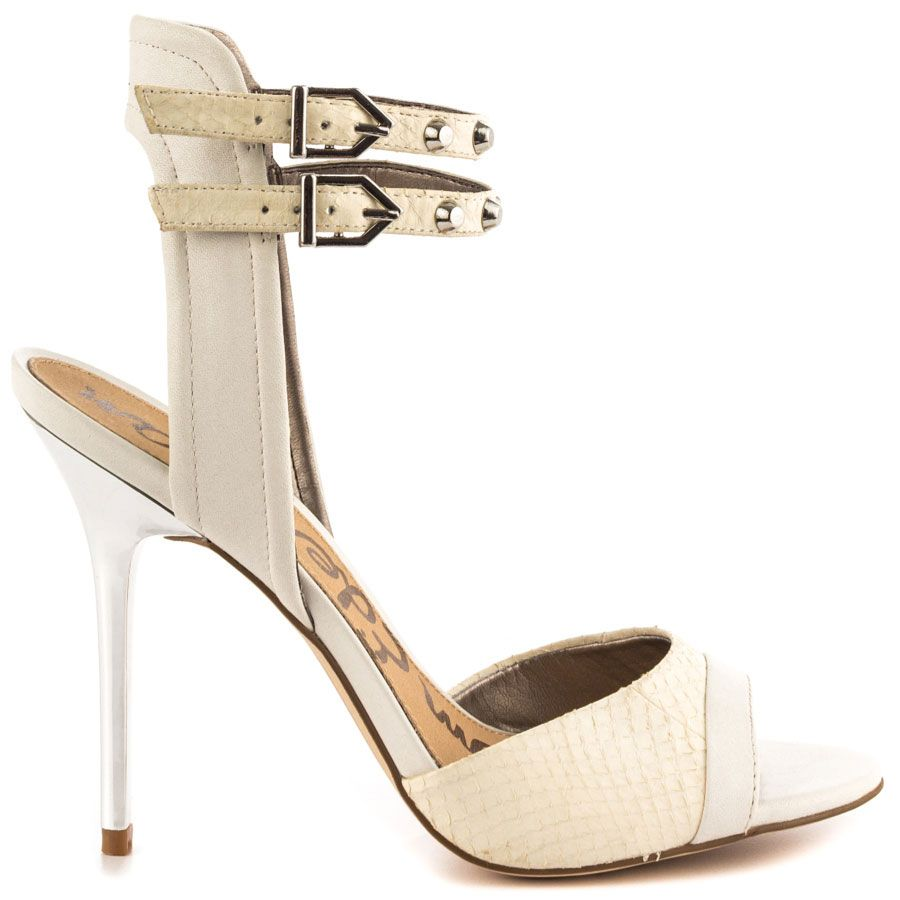 f5899a577 Ayda - White Snk Leather Sam Edelman  129.99 Steve Madden Shoes