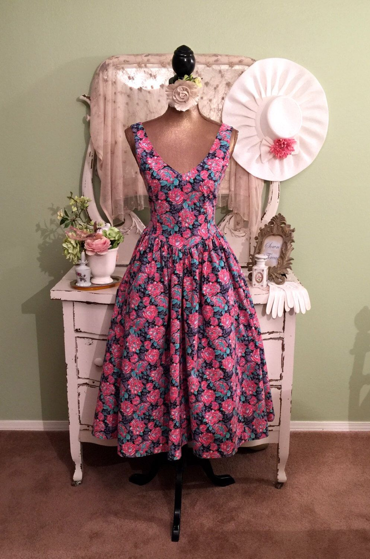 S style dress pink v neck dress sleeveless day dress xss