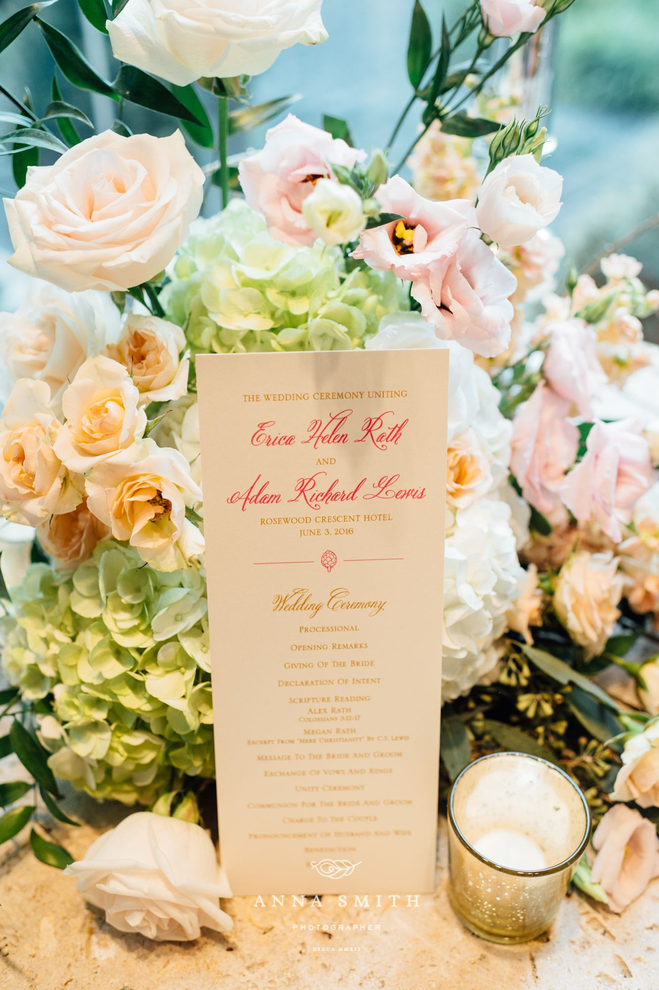 Pin On Crescent Court: Wedding At Hotel Crescent Court In Dallas Texas