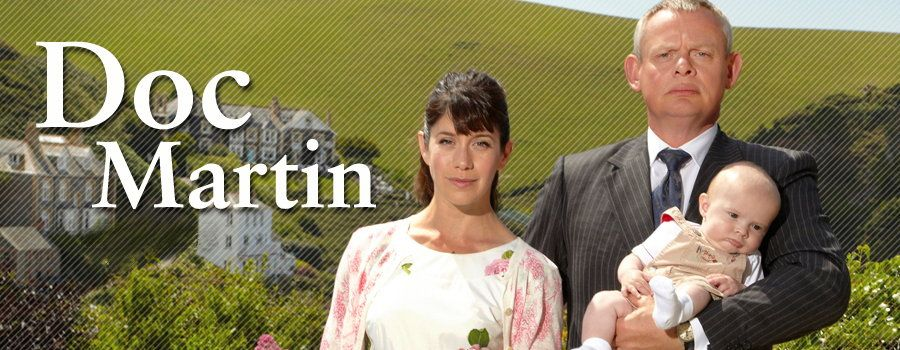 Doc Martin On Hulu I M Officially Obsessed