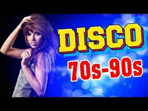 Disco Dance De Los 70y 80 90 En Ingles Las Mejores Canciones