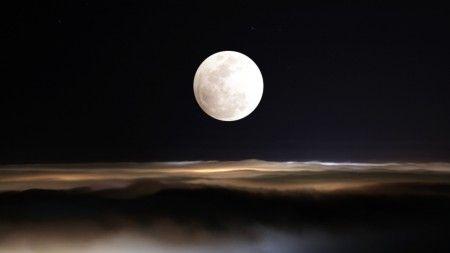 صور القمر خلفيات جميلة للقمر والبدر بجودة Hd ميكساتك Night Sky Hd Night Sky Wallpaper Night Skies