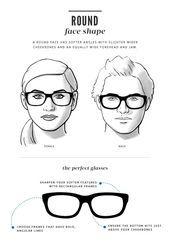 Photo of So wählen Sie die richtige Brille für Ihre Gesichtsform   Coastal FOR JJ – Wie man …