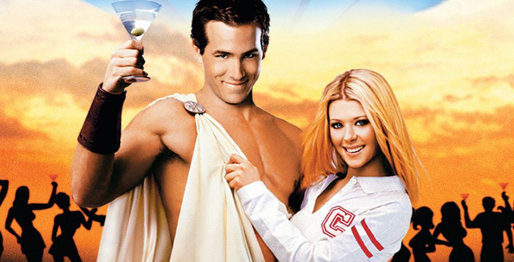 National Lampoon S Van Wilder Parties Onto 4k Ultra Hd August 14 Movies National Lampoons Tim Matheson