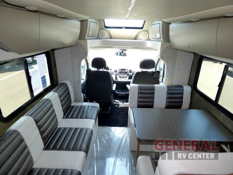 New 2016 Winnebago Trend 23b Motor Home Class C Winnebago Motorhome North Canton