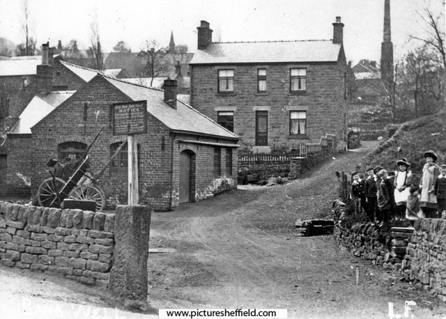 Pin By John Holmshaw On Oughtibridge In 2020 Sheffield City Old Things House Styles