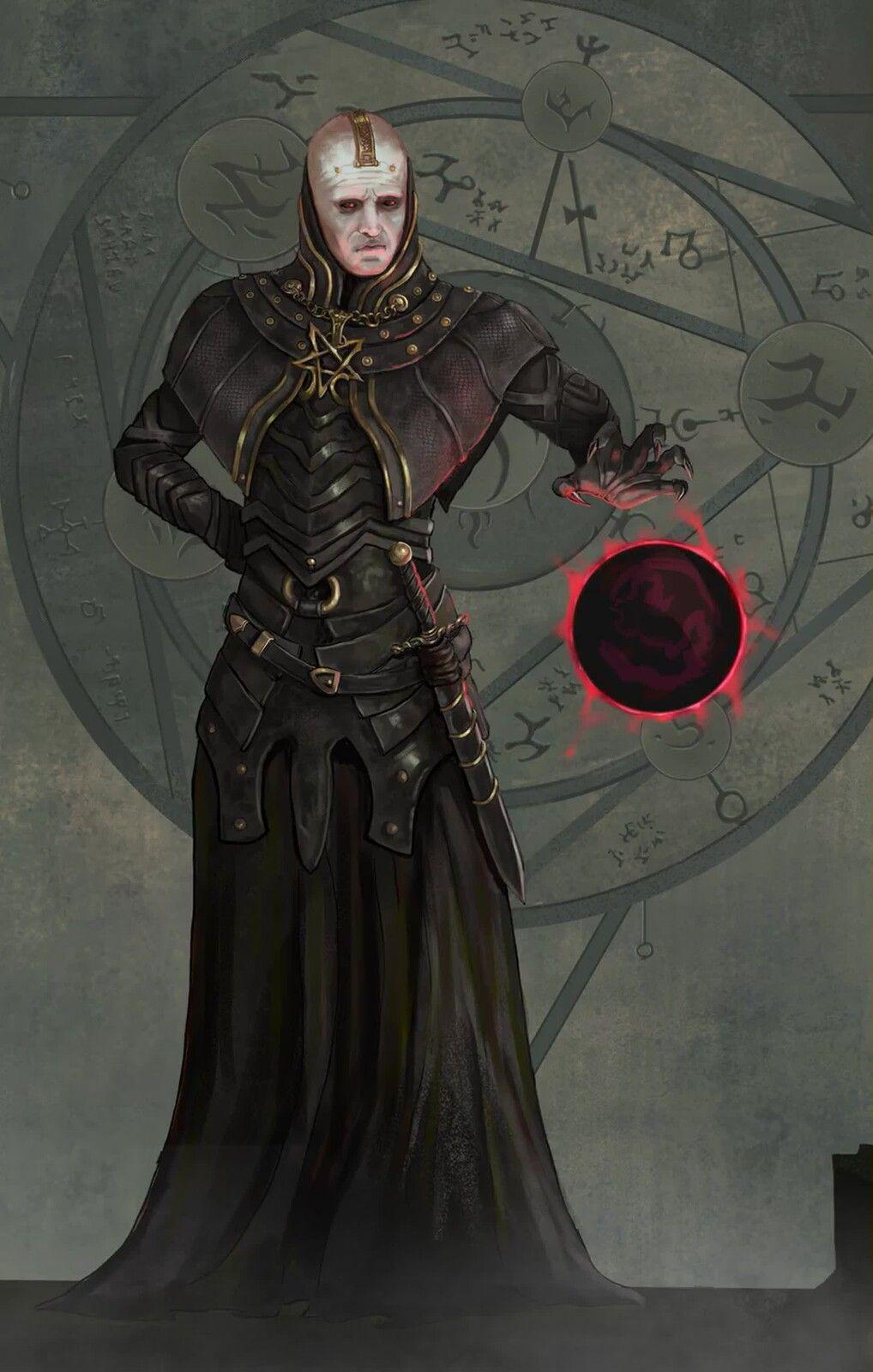 Pin by BogunJeka on Diablo in 2020 Character art