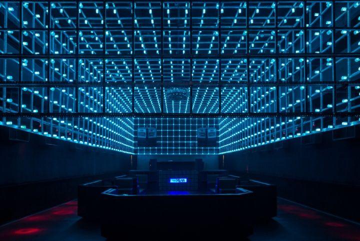 Ночные клубы сан паулу тесла москва клуб официальный сайт