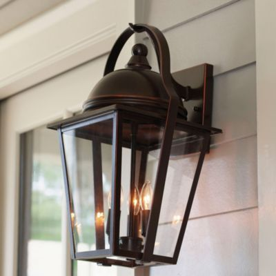 New haven outdoor lantern ballard designs so pretty for the porch home remodel curb appeal pinterest porch garage lighting and lights