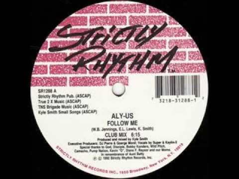 Aly Us Follow Me Club Mix Youtube Dance Music