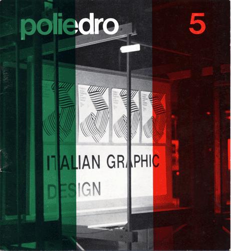 AIAP   Fondo Franco Grignani   Biblioteca   Today's Italian Publicity and Graphic Design