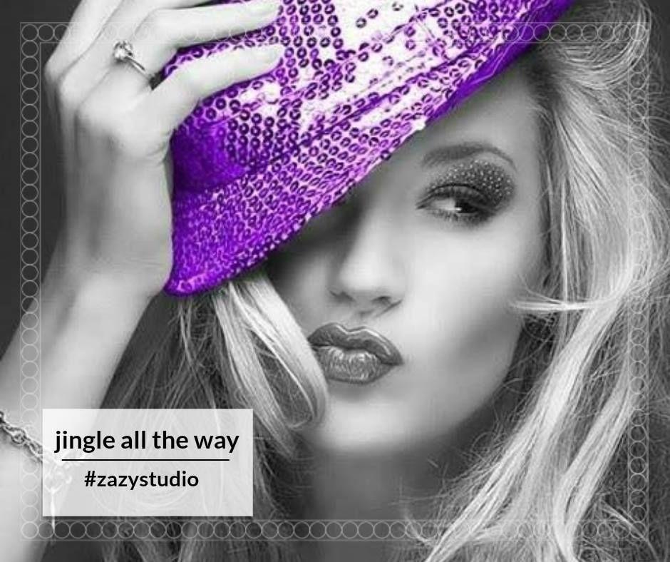 Hey girl, este timpul să te răsfeți! Alege pachetele speciale ZAZY! ***Jingle all the way*** înseamnă 5 ședințe de radiofrecvență corporală plus 5 ședințe de electrostimulare la un preț frumos și strălucitor. Sună repede pentru o programare: 0720.307.202 #zazystudio #jinglealltheway #decembrie #cluj