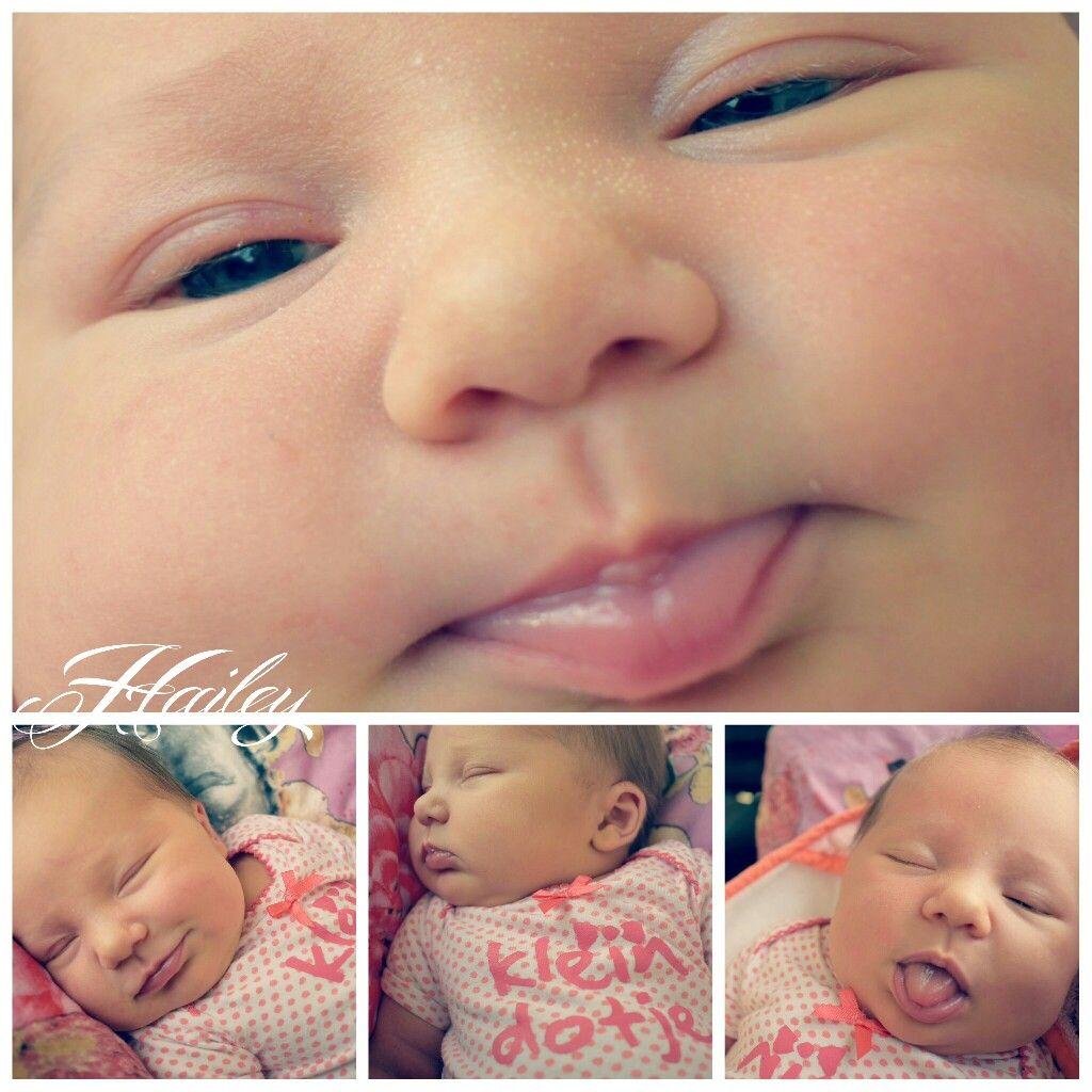 Baby fotografie newborn collage
