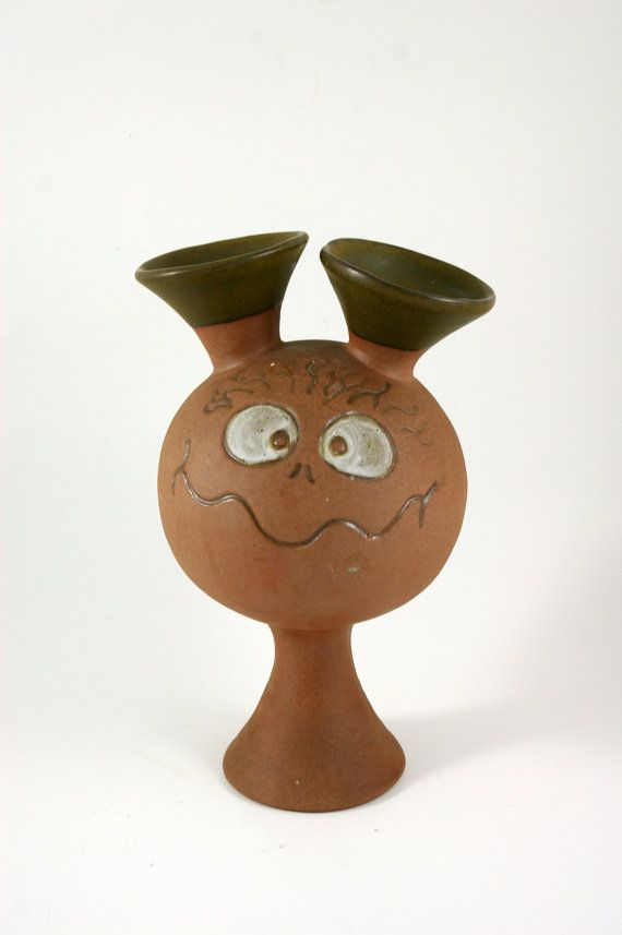 The Many Faces Of Vases By Marie Cassandrawhite Wolf On Etsy