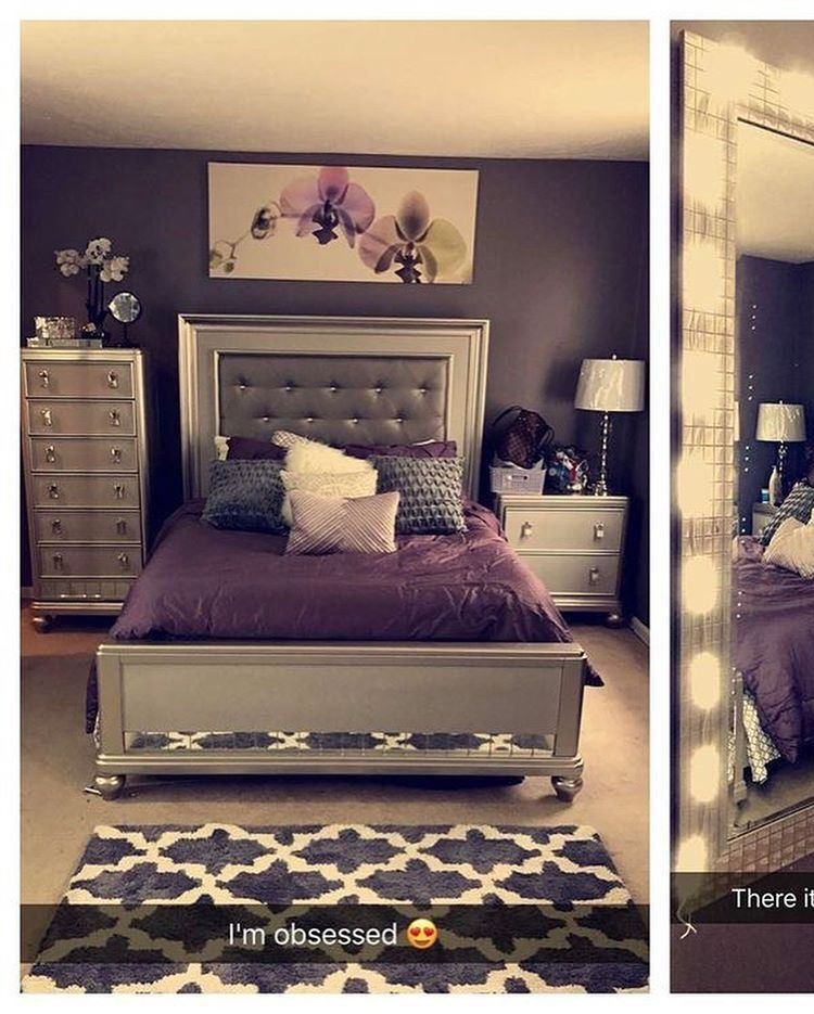 Pin By Chloe On House Bedroom Decor Room Living Apartment