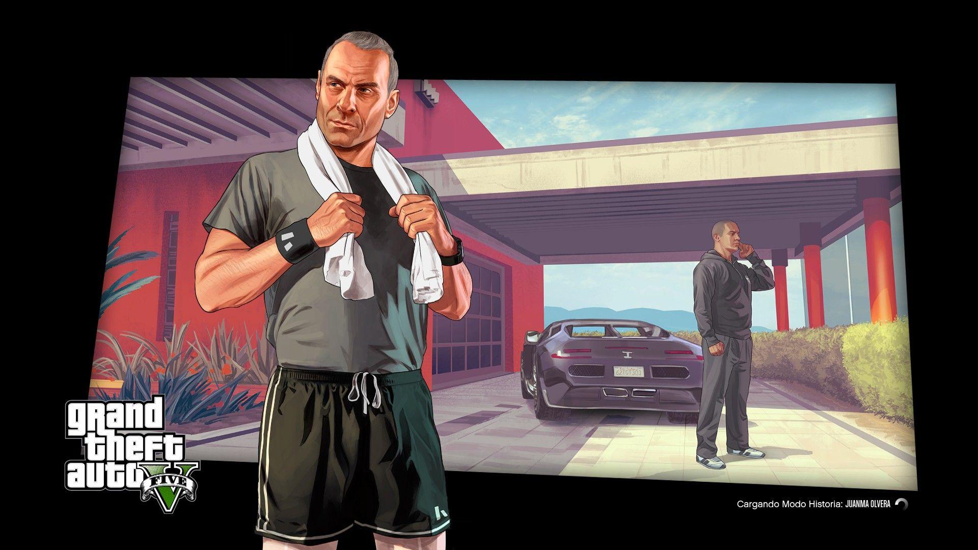 Devin Weston | GTA | Grand theft auto, Gta, Rockstar games