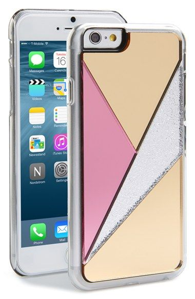 the latest 19d45 c7284 Zero+Gravity+'Nouveau'+iPhone+6+Case+available+at+#Nordstrom ...