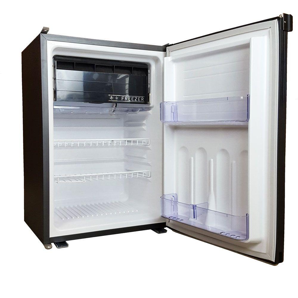 Dometic Rm2351lb Rv Refrigerator Freezer Lp 120v 3 Cu Ft Refrigerator Rv Refrigerator Norcold Refrigerator