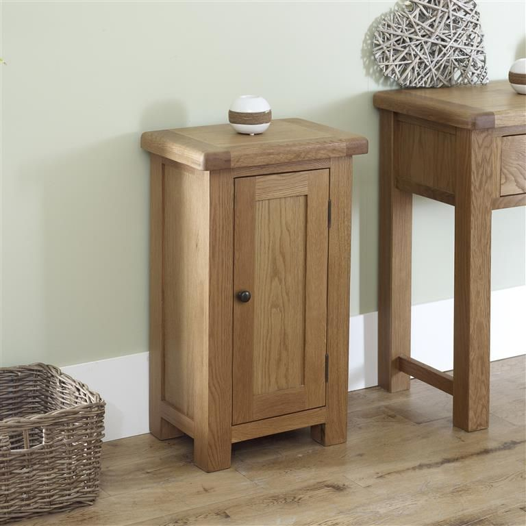 Malvern 1 Door Cabinet With Images Hallway Furniture