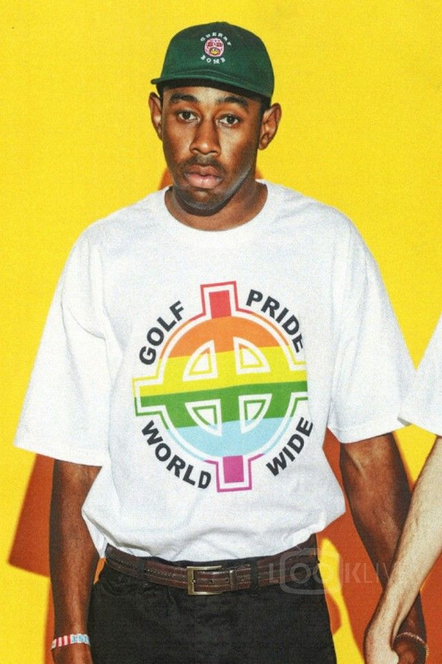 8c4fab5bb1c0 Tyler The Creator - Anouncing his first fashion show for Golfwang ...