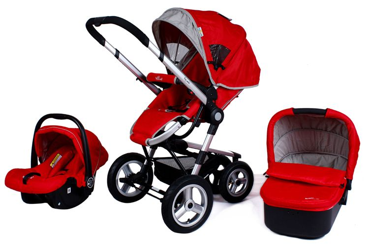 Top Rated Baby Strollers With Car Seat