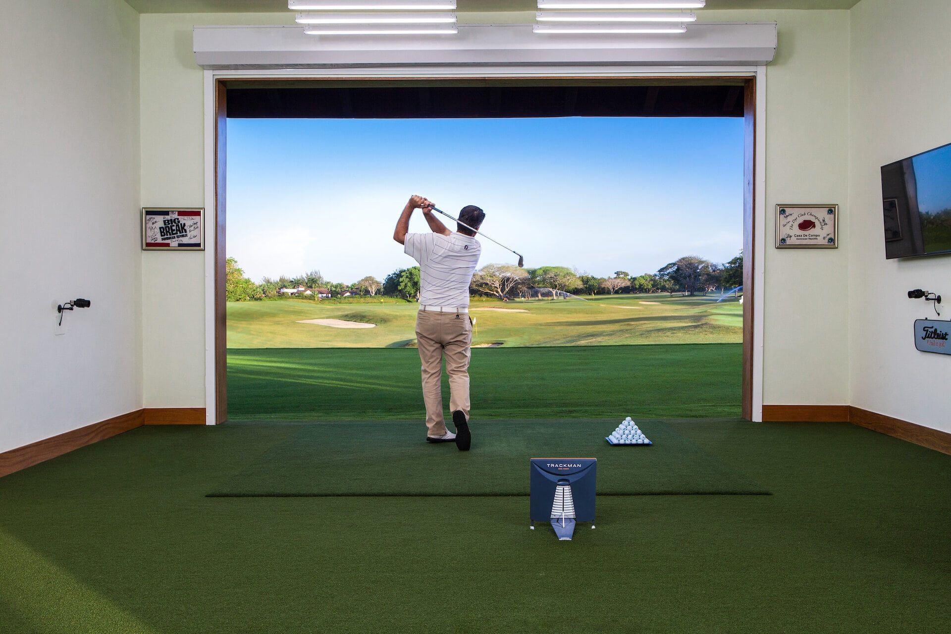 Golf Instruction Clinics Camps Casa De Campo Golf Golf Instruction Golf Instructors