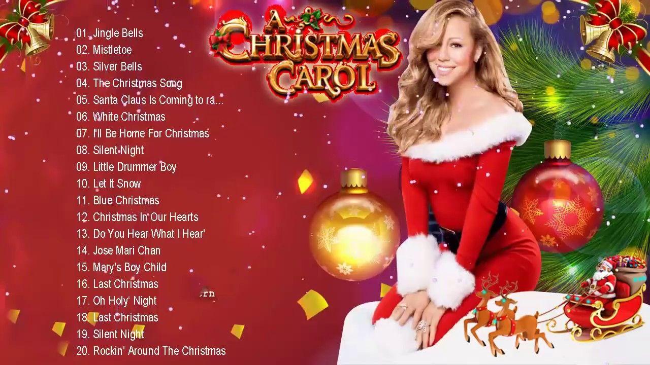 Chansons De Noel 2019 Top 100 Les Plus Chansons De Noel 2019 Compila