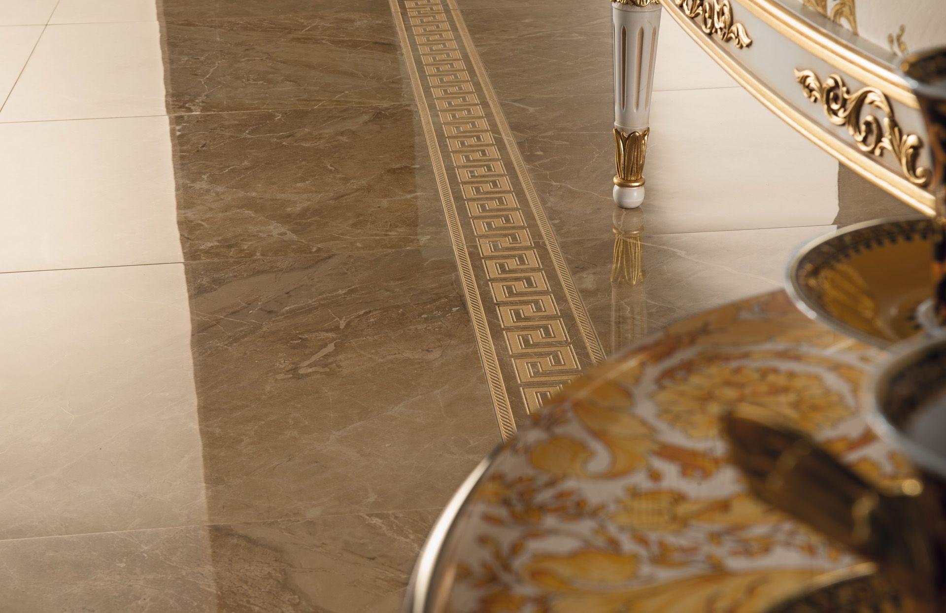 Or Gold Carrelage Marble47 Versace Carrelage Marbre Maison Versace Carrelage