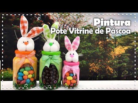 POTE VITRINE DE PÁSCOA com Glória Tommasi - Programa Arte Brasil - 12/04/2017 - YouTube