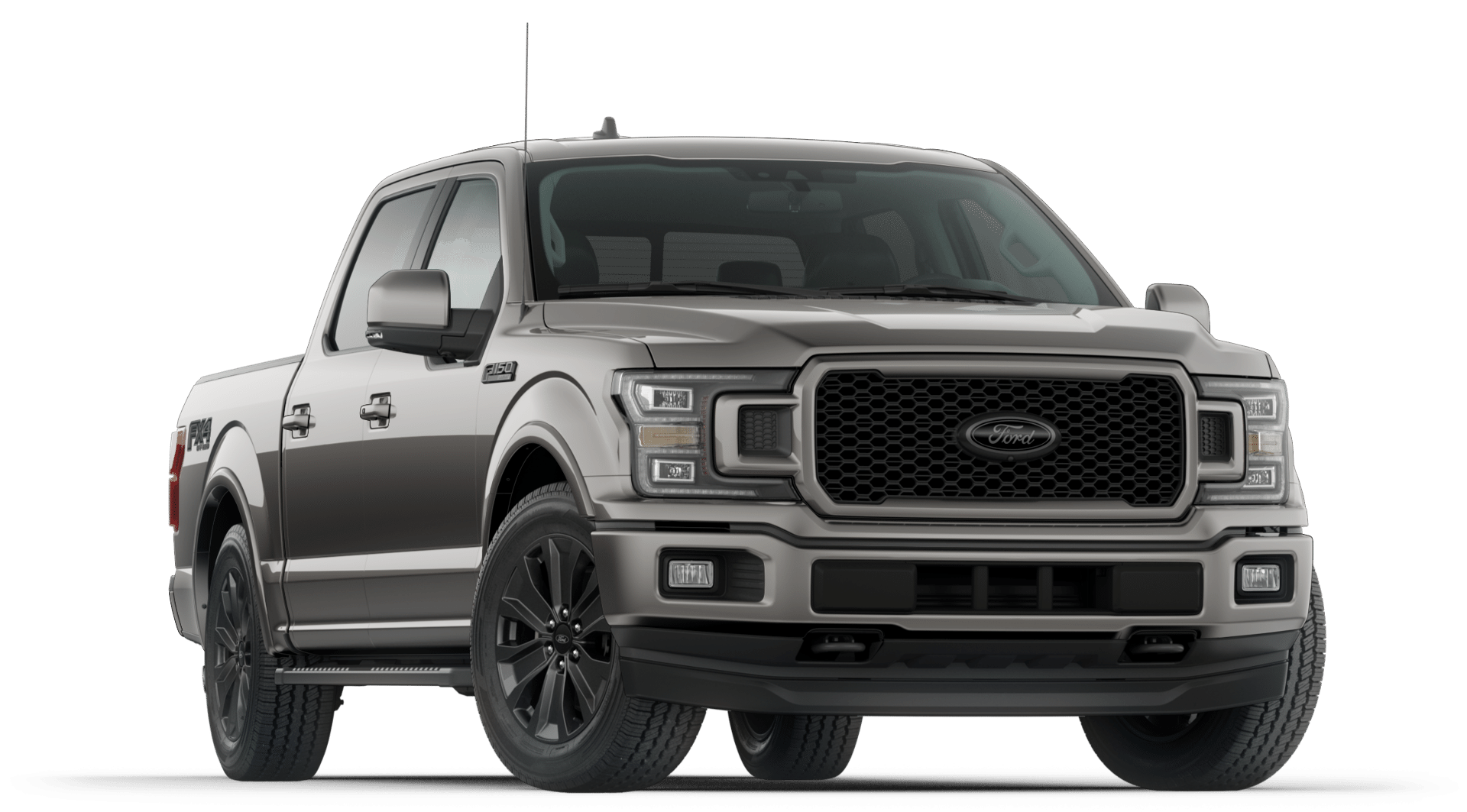2020 Ford F150 Build & Price Ford f150, Commercial