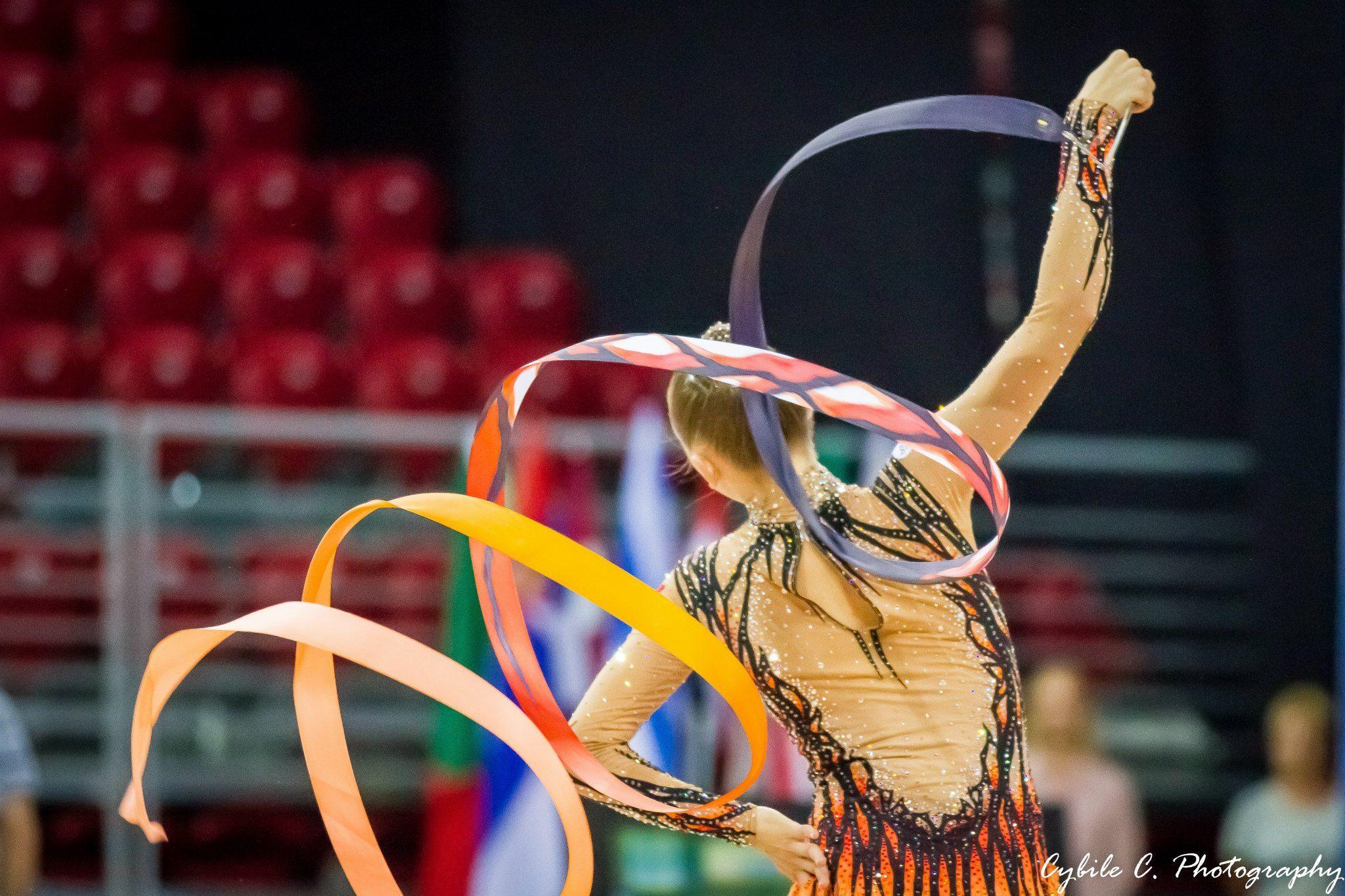 Melitina Staniouta (Belarus), World Cup (Sofia) 2015