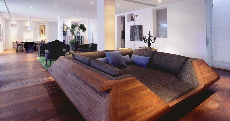 Ant Farm House Design By Xrange Architects