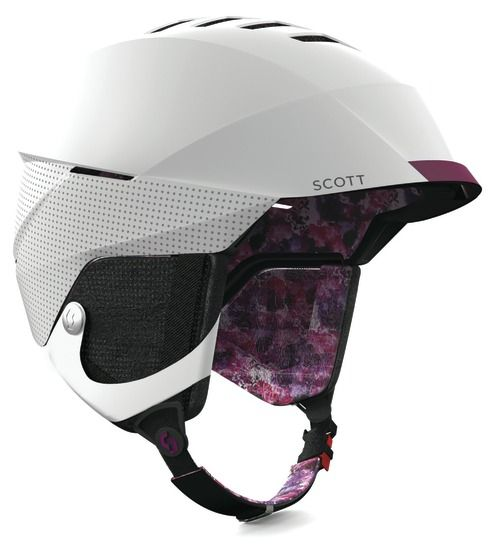 Helmet Scott Jervis Fashionwash White Matt S Helmet Helmet Design Bicycle Helmets