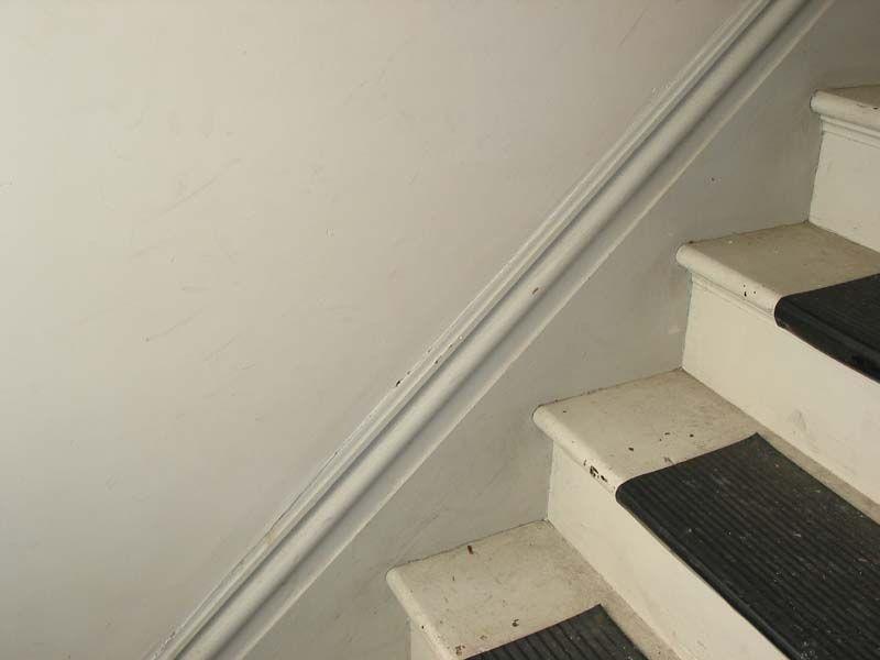 Kptallat a kvetkezre staircase molding tletek Lpcs