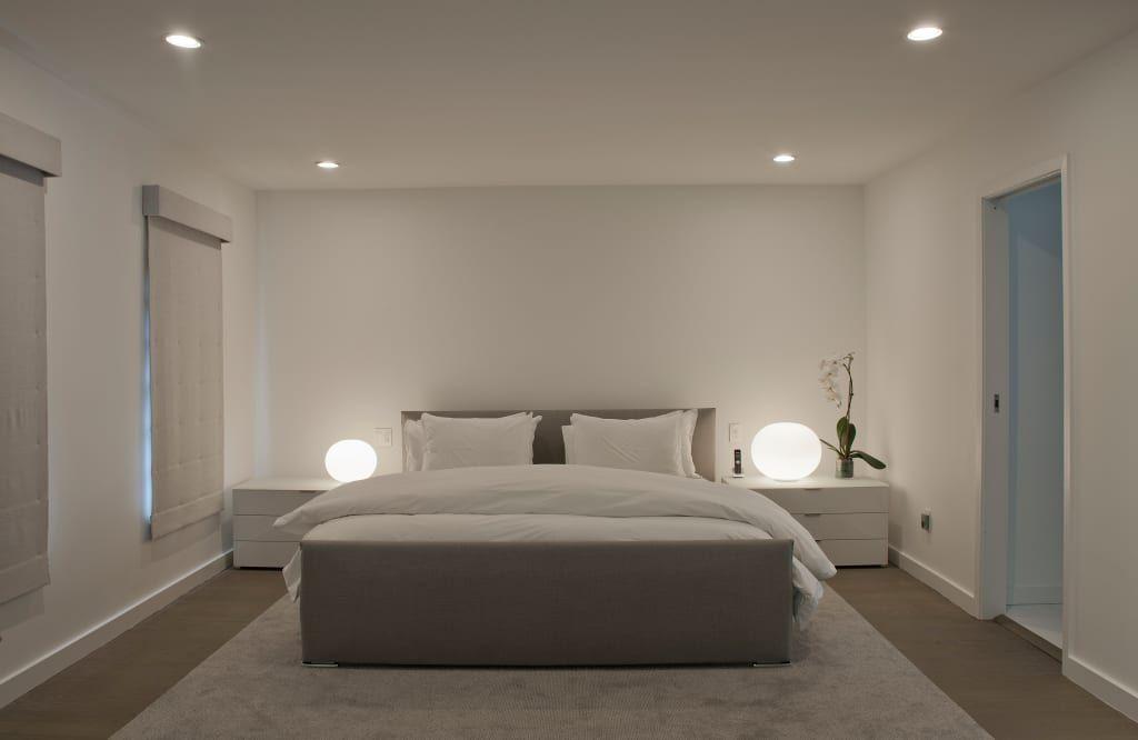 Moderne Schlafzimmer Von Hinson Design Group Modern Modern