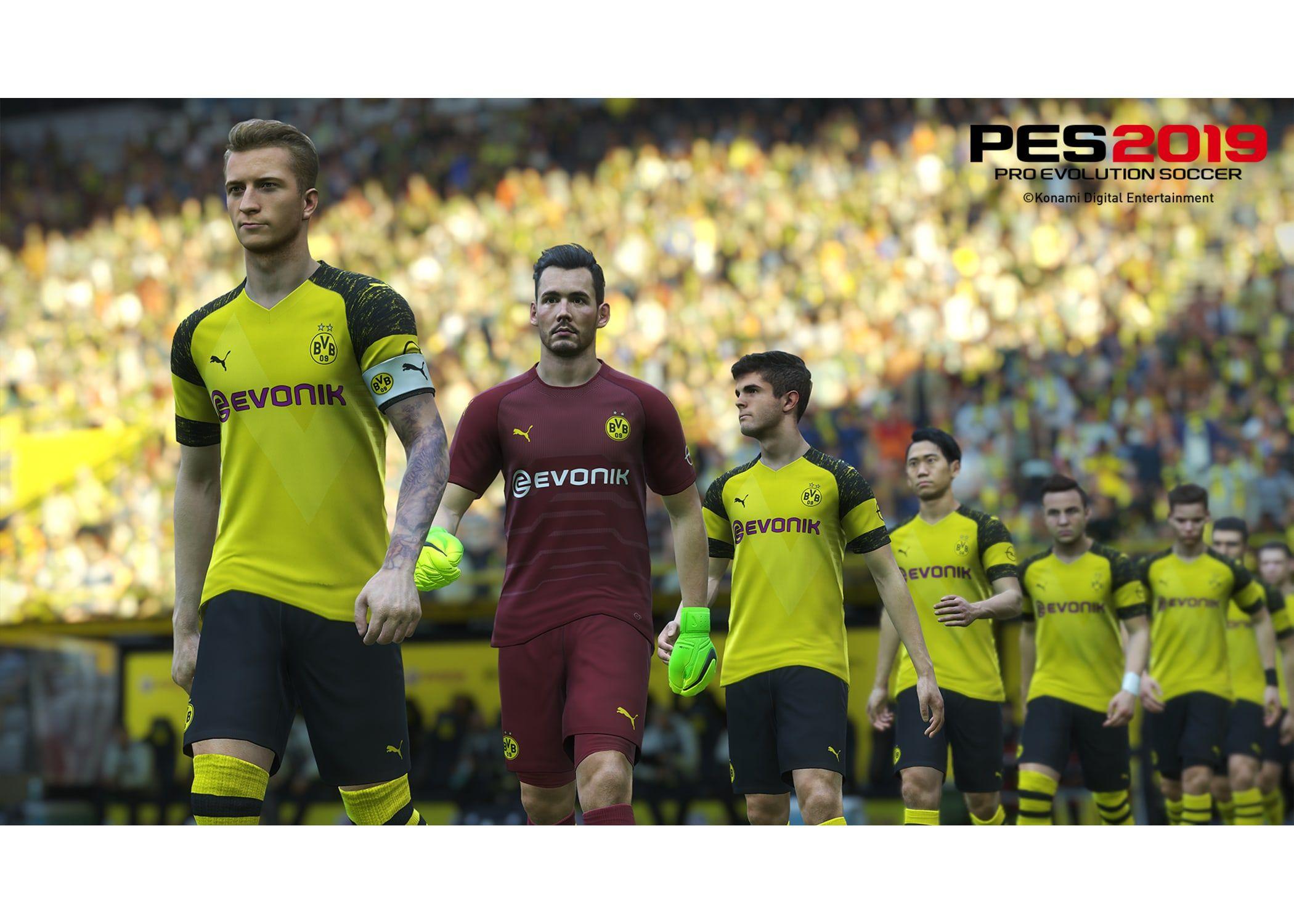 Buy Pro Evolution Soccer 2019 Game Affiliate Aff Evolution Pro Buy Game Soccer In 2020 Pro Evolution Soccer Evolution Soccer Borussia Dortmund