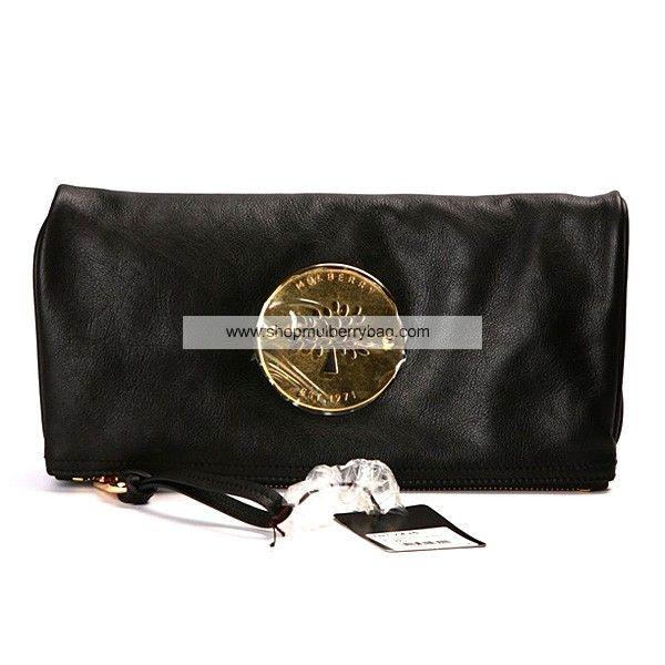 ... switzerland mulberry womens daria leather clutch bags black a8768 f48b7 7f2cba23bf1d0