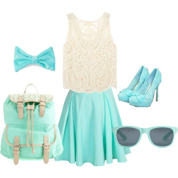 """Untitled #33"" by sweetgirlnumber on Polyvore"