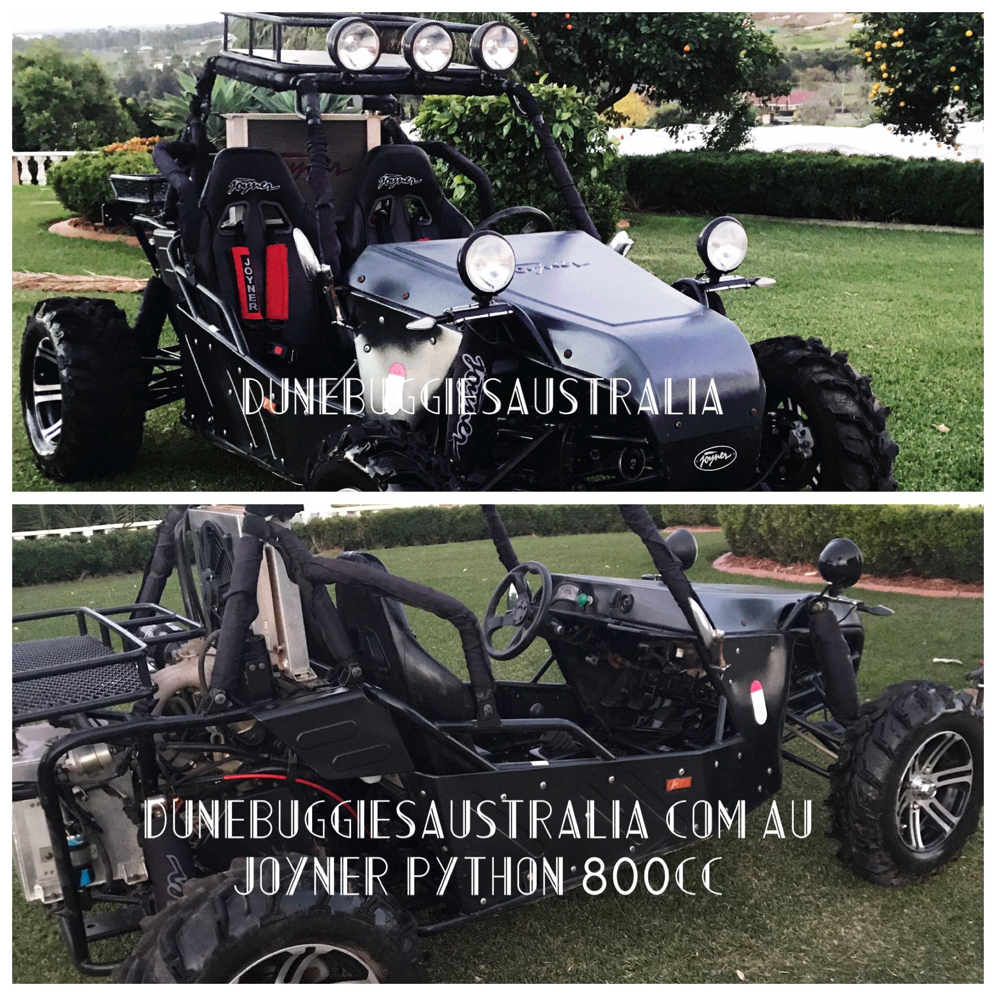 Joyner Python 800cc dune buggy 4 speed manual gearbox , 14