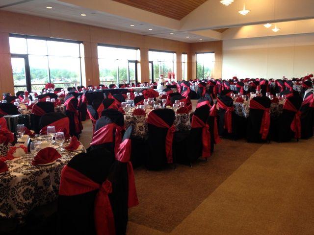 Wedding Linen Chair Cover Als Northwest Indiana Centennial Park Munster