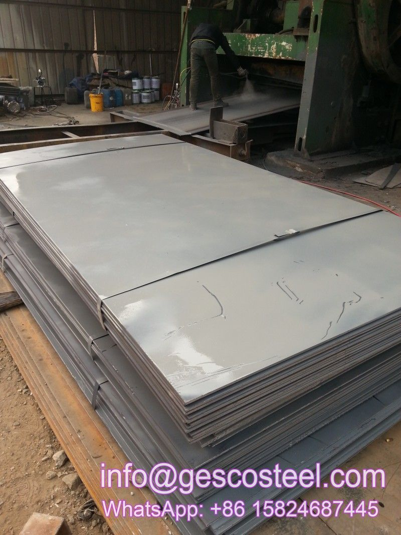 Steel Plate For Sale >> A36 Steel Checker Plate Standard Steel Checkered Plate