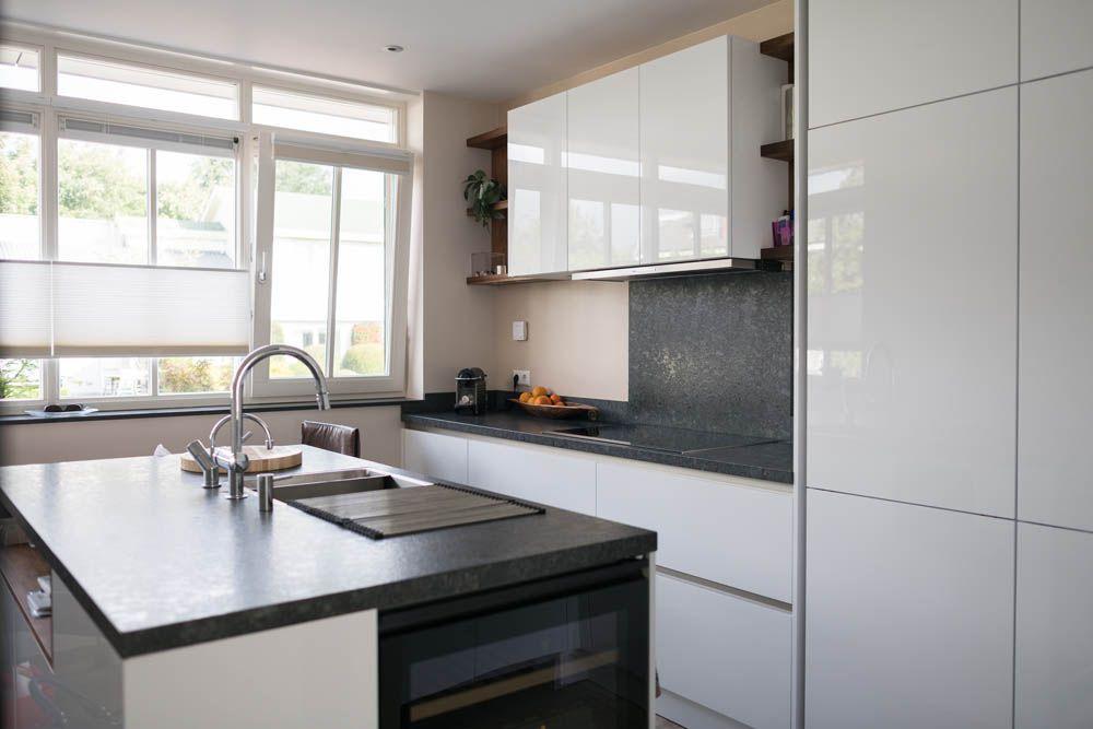 Design Kleine Keuken : Anike heeft in een relatief kleine keuken een lange wensenlijst van