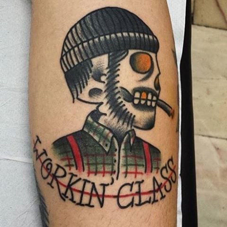tattoo artist school cost