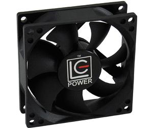 Prezzi e Sconti: #Lc power lc-cf-80 80mm  ad Euro 3.55 in #Lc power #Informatica accessori pc