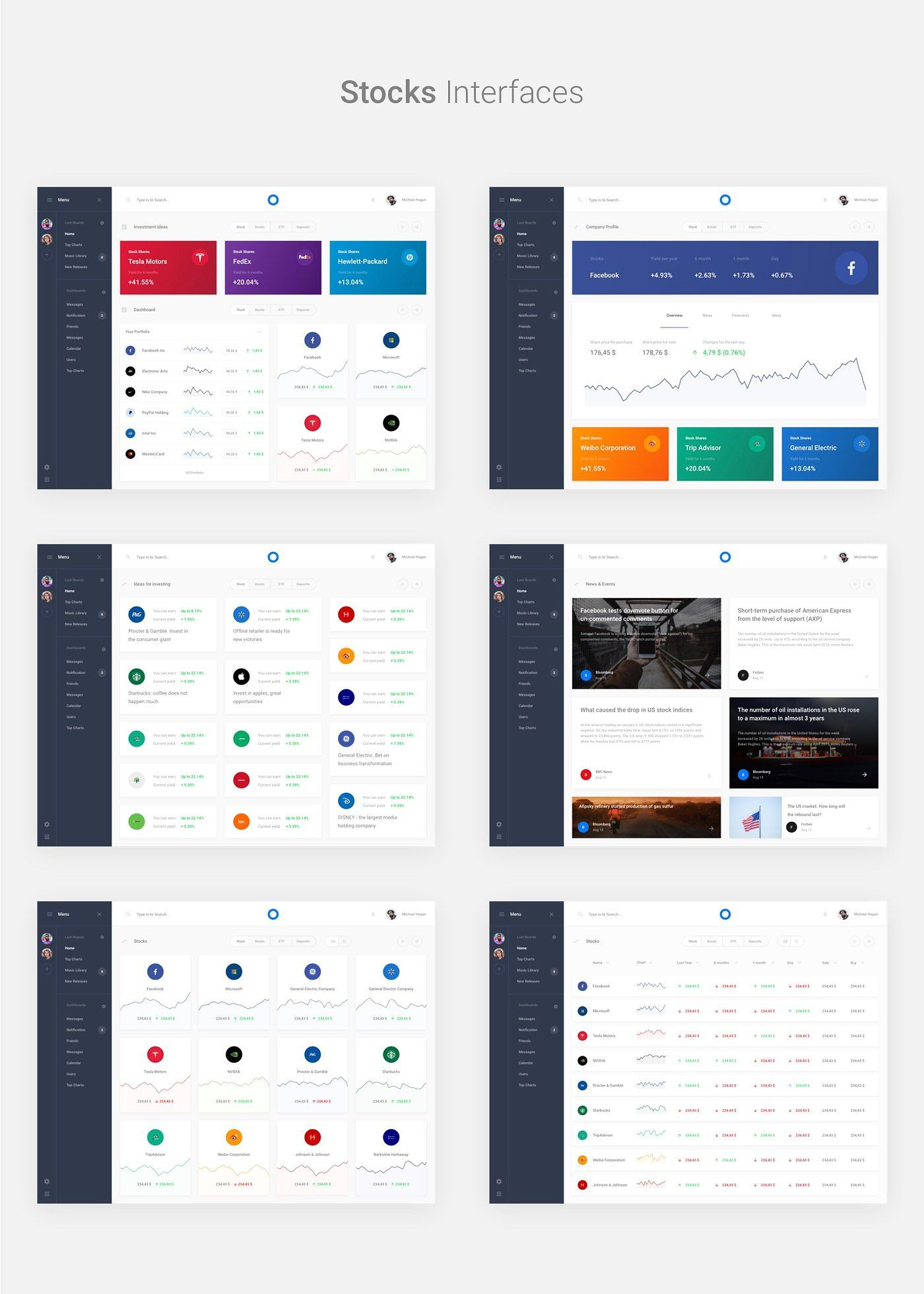 Web Interface, 600+ Block, 140+ Page by Spline on @creativemarket