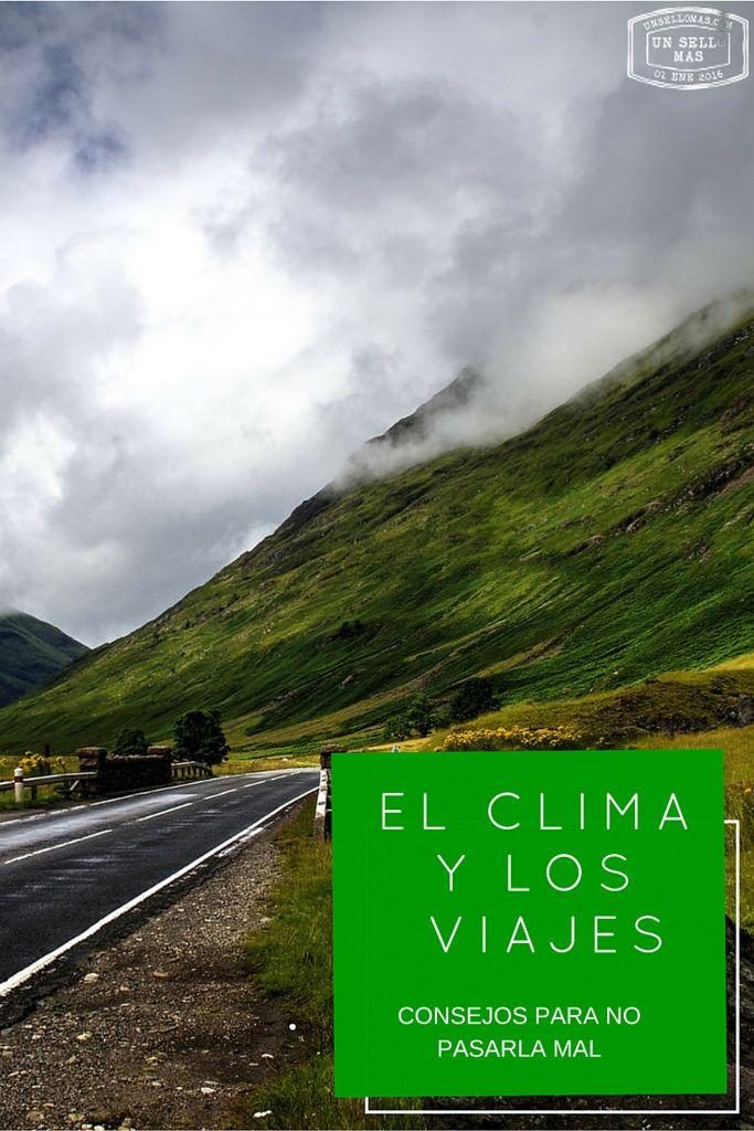 http://unsellomas.com/consejos-de-viaje/clima-viaje/ Cómo prepararse para un clima adverso en un viaje